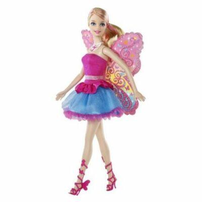 Tündértitok Barbie Tündérke
