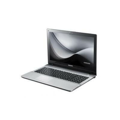 Samsung QX510-S01 Silver W7