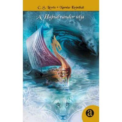 A Hajnalvándor útja - Narnia Krónikái 5.
